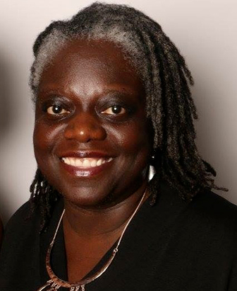 Evelyn Asante Mensah O.B.E - Services to Ethnic Communities Health